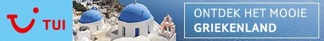 Griekenland met TUI