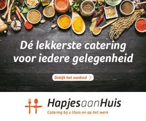 HapjesaanHuis.nl