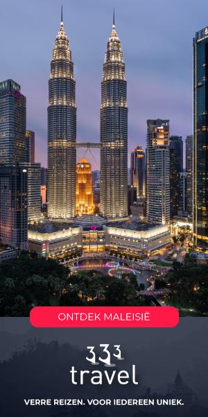 Maleisië rondreizen