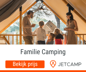 Familie Camping Jetcamp