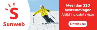 Sunweb wintersportreizen