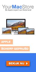 YourMacStore - De Apple Expert van Nederland
