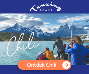 Tenzing Travel - Chili