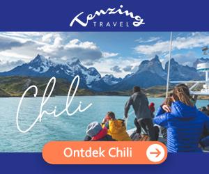Tenzing Travel - Chili