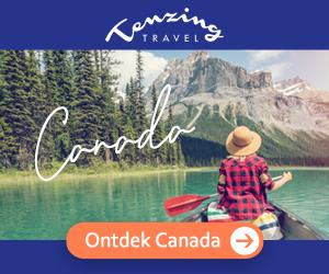 Kuoni/Tenzing Travel - Canada
