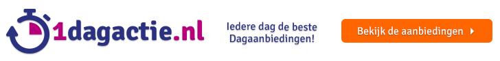 1Dagactie.nl Dagaanbiedingen