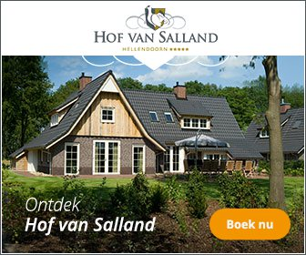 Hof van Salland: Luxe en Wellness