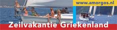 Zeilvakantie Griekenland