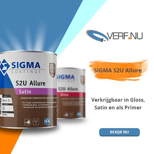 Sigma S2U Allure