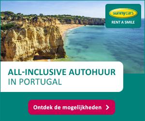 Portugal autohuur