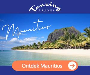 Tenzing Travel - Mauritius