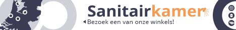 Ga naar de website van Sanitairkamer BV!