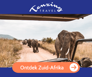 Tenzing Travel - Zuid-Afrika