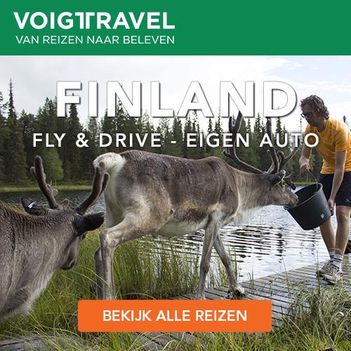 Finland met Voigt Travel