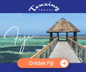 Tenzing Travel - Fiji