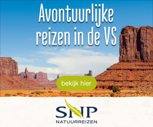 SNP Natuurreizen Verenigde Staten
