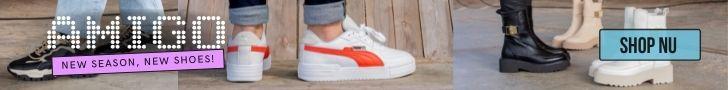 aanbiedingen Amigo schoenen