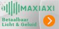 Ontdek de platenspelers van MaxiAxi.com