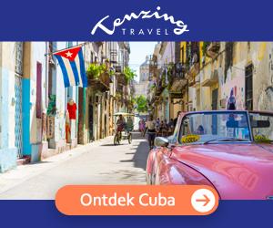 Kuoni/Tenzing Travel - Cuba