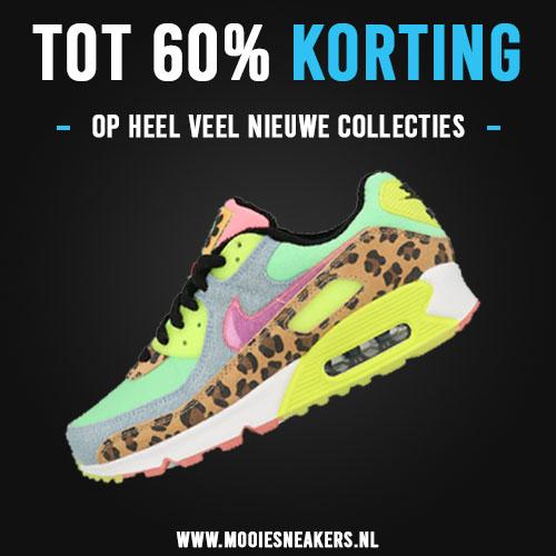 Mooiesneakers.nl – winter sale