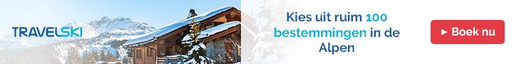 Wintersport 2021 aanbiedingen travelski