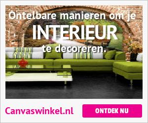 Canvaswinkel.nl – canvassen in alle mogelijke formaten!