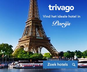 Trivago Parijs