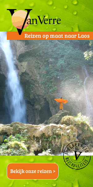Rondreizen Laos