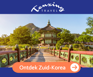 Tenzing Travel - Zuid-Korea