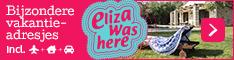 Bijzondere reizen met verblijf in traditionele en authentieke accommodaties boek je op www.elizawashere.nl.