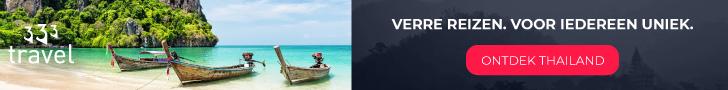 Vakantie Thailand