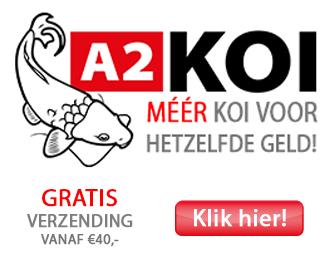 a2koi.nl kortingscode via DagdealsDeal