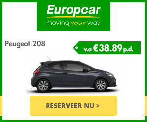 Europcar Moving Your Way