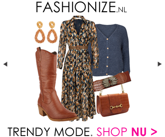 Fashionize.nl online fashion shopping