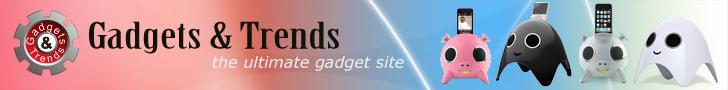 Gadgetsentrends.nl