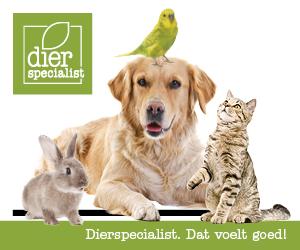 Naturea natuurlijke, graanvrije, glutenvrije voeding voor hond en kat
