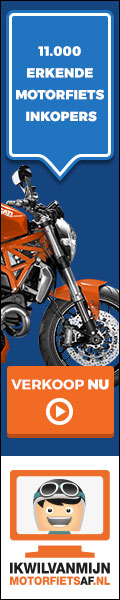 Verkoop nu je motorfiets
