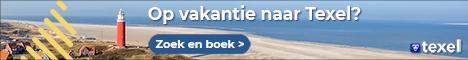 VVV Texel - de laatste aanbiedingen maar ook heel veel algemene informatie over Texel.