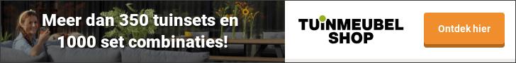 Ga naar de website van Van der Garde Tuinmeubelshop!
