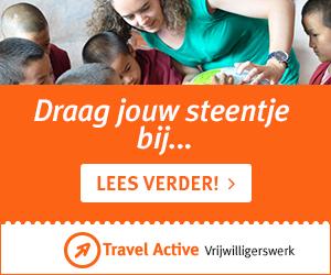 Leeuw programma TravelActive