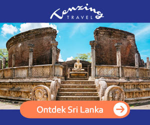 Tenzing Travel - Sri Lanka