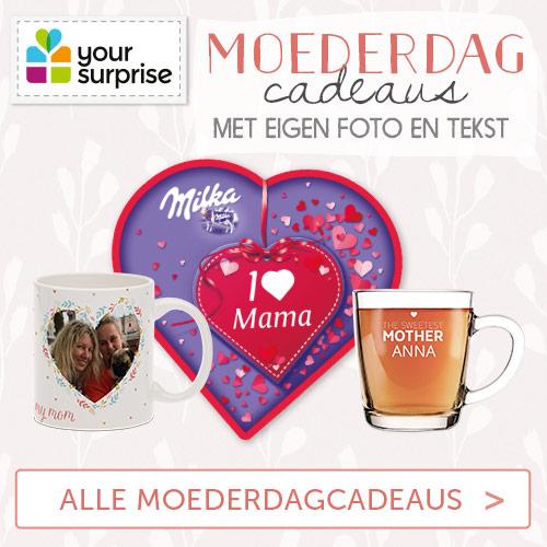 10x Leuke Verjaardagscadeau Ideeën Voor Moeders