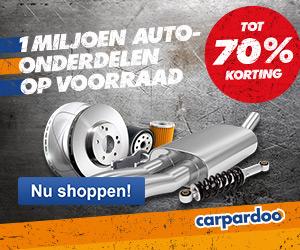 Klik hier voor de korting bij Carpardoo