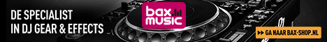 Bax-shop.nl - Alles voor de DJ