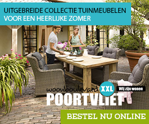 Woonboulevardpoortvliet.nl - Tuin