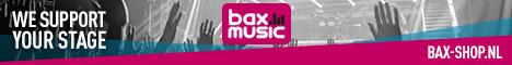 Bax-shop.nl   Alles voor de DJ, Producer en Muzikant!
