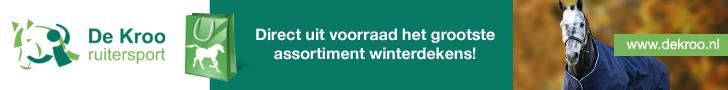 Grootste assortiment winterdekens bij dekroo.nl