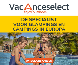 De allerleukste familievakanties van Vacanceselect!