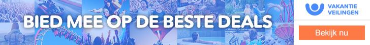 Bied mee op de beste deals bij vakantieveilingen.nl