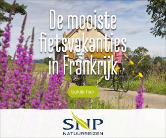 SNP Fietsvakanties Frankrijk